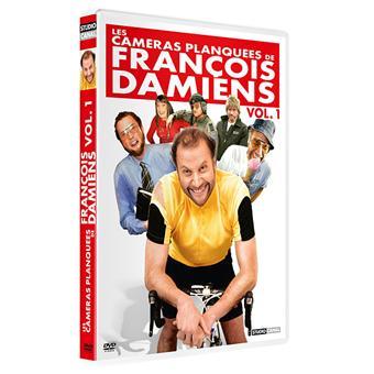 François Damiens : Les caméras planquées - Volume 1