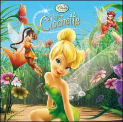 Image De Fée Clochette fée clochette - la fée clochette - disney monde enchante n.e. - walt