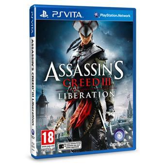 Assassin's Creed III - Liberation