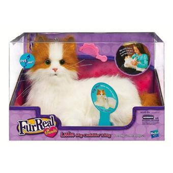 jouet chat hasbro