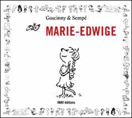 Le Petit NicolasMarie-Edwige