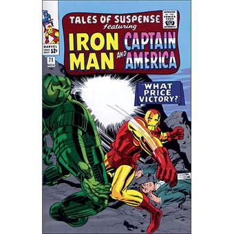 Iron manIron man integrale