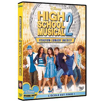 High School Musical 2 - Version Longue Inédite
