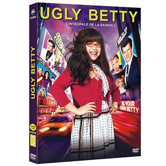 Ugly BettyUgly Betty - Coffret intégral de la Saison 3