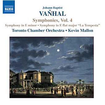 Symphonien Vol.4