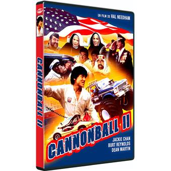 CANNONBALL 2-VF