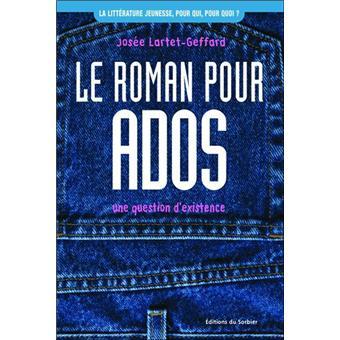 Le Roman Pour Ado