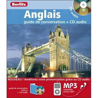Anglais. Conversation essentielle - Berlitz