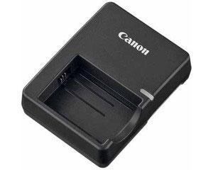 Chargeur Canon Lc E5e Pour Batterie Lc E5 Chargeur Pour Appareil Photo Achat Prix Fnac