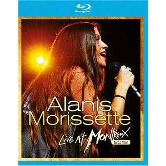 Alanis Morissette : Live At Montreux Hdlight 1080 5.1 x264 Mkv
