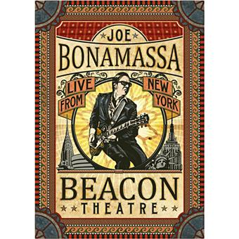 Beacon Theatre: Live From New York - 2DVD