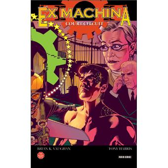 Ex-machinaEx-machina