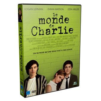 MONDE DE CHARLIE-VF