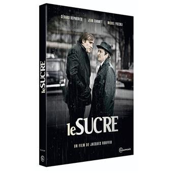 Le sucre DVD