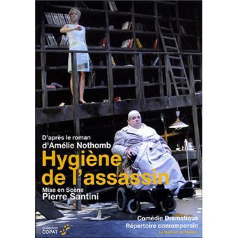 HYGIENE DE L ASSASSIN PDF DOWNLOAD