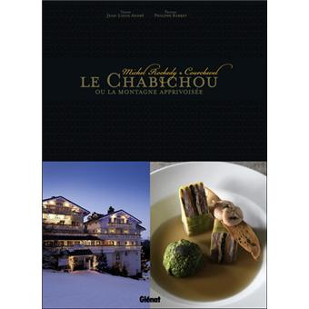 Le Chabichou