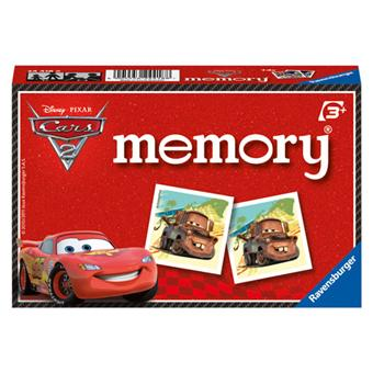 Ravensburger Memory Cars