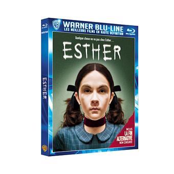 Esther - Blu-Ray