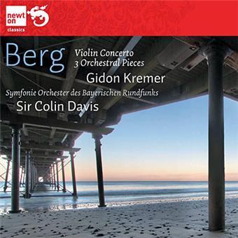 Violin concerto 3 orchest