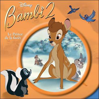 Bambi et le Prince de la Forêt [DisneyToon Studios - 2006] - Page 2 Bambi-et-le-prince-de-la-foret