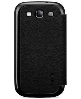 Belkin Coque Micra Folio pour Samsung Galaxy S3