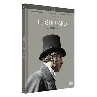 Le Guépard - Edition Limitée 2010 - Blu-Ray