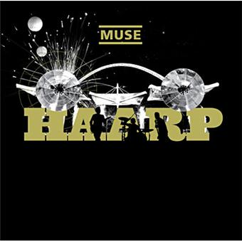 Haarp - Live from Wembley CD+DVD