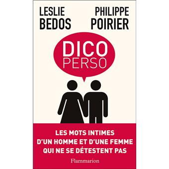 dico perso broch leslie bedos philippe poirier achat livre fnac. Black Bedroom Furniture Sets. Home Design Ideas