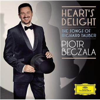 Heart's delight the songs of Richard Tauber
