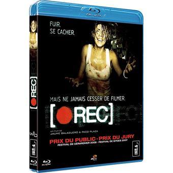 (Rec) - Blu-Ray
