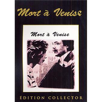 Mort à Venise - Edition Collector