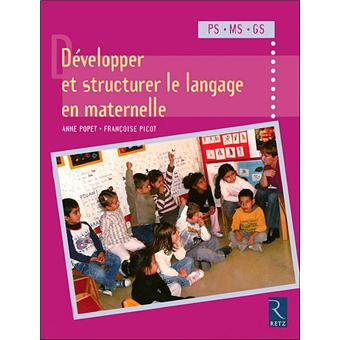 Developper et structurer langu