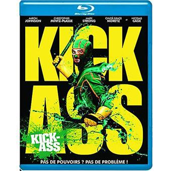 Kick-Ass - Blu-Ray
