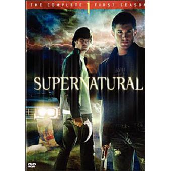 Coffret intégral de la Saison 1 - DVD Zone 1