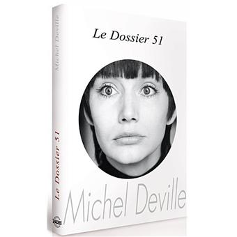 Le dossier 51 DVD