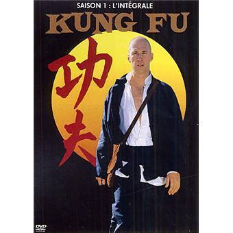 Kung-FuKung-Fu - Coffret intégral de la Saison 1