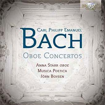 C.P.E.Bach: Konzert & Kammermusik