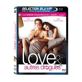 Love et autres drogues Blu-ray