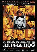 Alpha Dog DVD