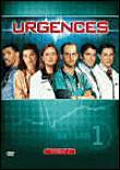 UrgencesUrgences - Coffret Intégral de la Saison 1