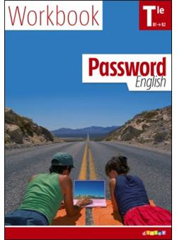 Password English Tle - Worbook (Cahier d'activités)
