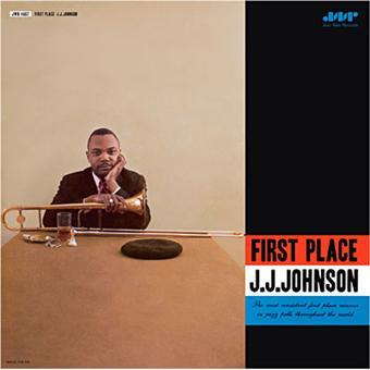 First place - (lp)(180g)