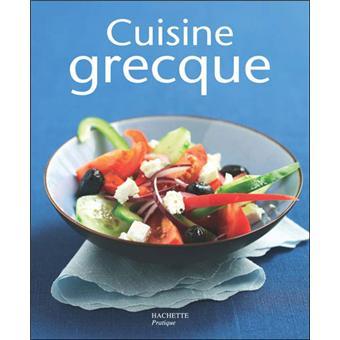 Cuisine Grecque Broche Thomas Feller Achat Livre Fnac