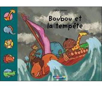 BoubouBoubou et la tempête