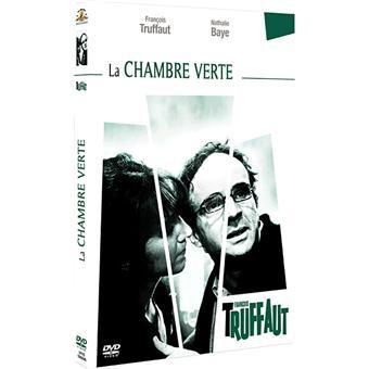 La Chambre Verte - François Truffaut - DVD Zone 2 - Achat & prix | fnac