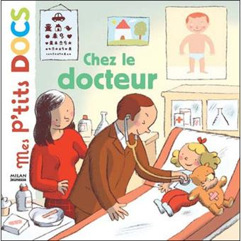 Chez le docteur