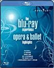 BLU RAY EXPERIENCE-OPERA AND BALLET