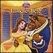 LA BELLE ET LA BETE - Disney Monde Enchanté