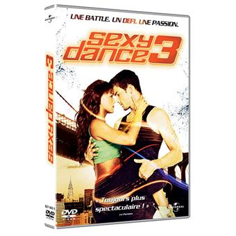 Sexy danceSexy Dance 3