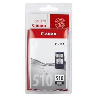Cartouche Canon PG-510 BK (noire)